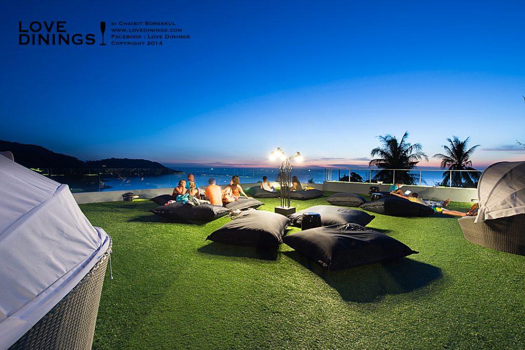 Foto Hotel Phuket โฟโต้โฮเทลภูเก็ต โรงแรมน่าพักภูเก็ต