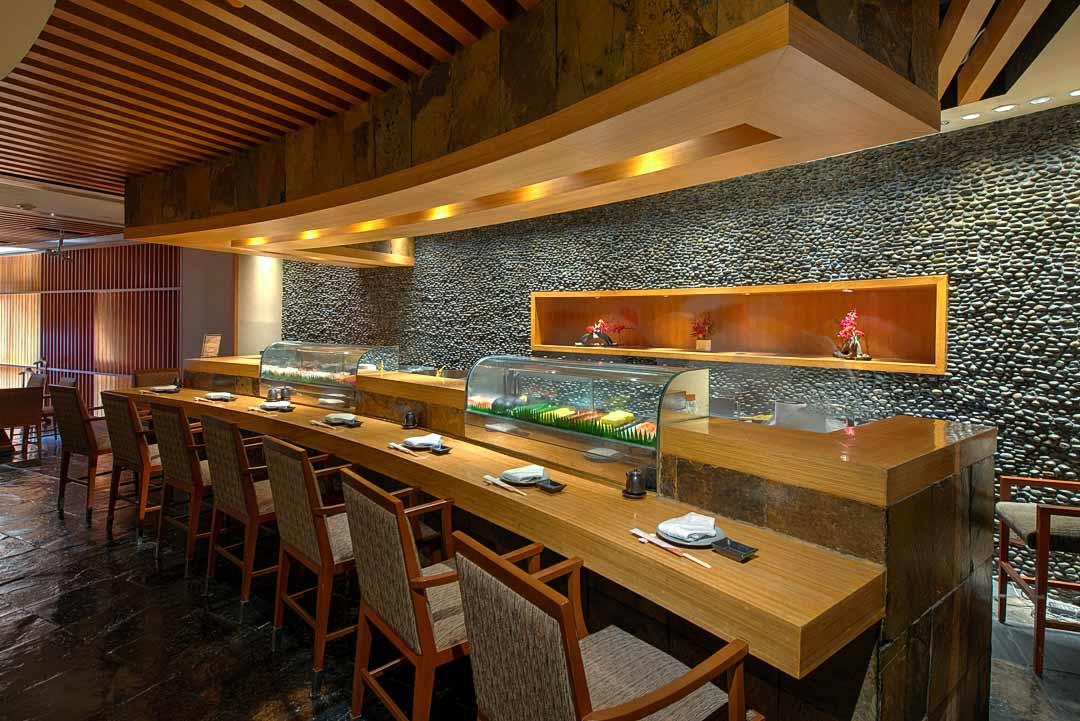 Kisara,Conrad Bangkok ห้องอาหารคิซาระ ร้านอาหารญี่ปุ่น โรงแรมคอนราด กรุงเทพฯ_02