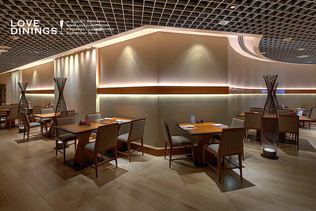 Kisara,Conrad Bangkok ห้องอาหารคิซาระ ร้านอาหารญี่ปุ่น โรงแรมคอนราด กรุงเทพฯ_03