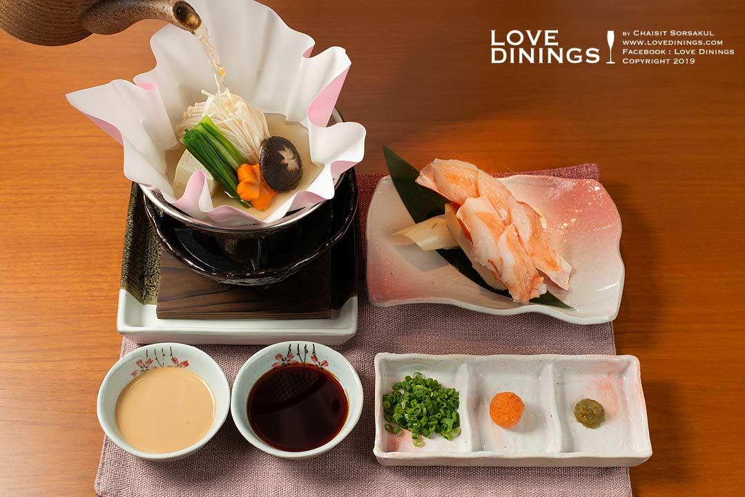 Kisara,Conrad Bangkok ห้องอาหารคิซาระ ร้านอาหารญี่ปุ่น โรงแรมคอนราด กรุงเทพฯ_05