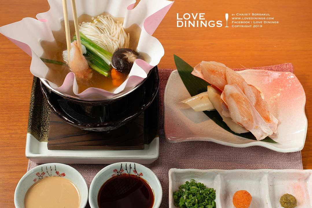 Kisara,Conrad Bangkok ห้องอาหารคิซาระ ร้านอาหารญี่ปุ่น โรงแรมคอนราด กรุงเทพฯ_06