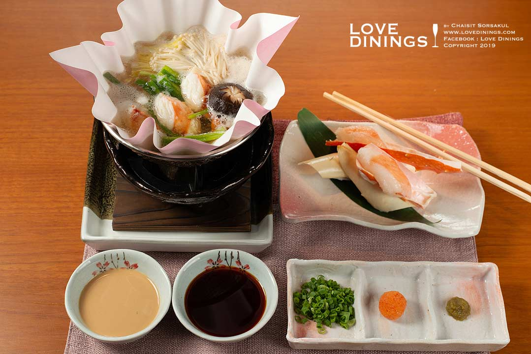 Kisara,Conrad Bangkok ห้องอาหารคิซาระ ร้านอาหารญี่ปุ่น โรงแรมคอนราด กรุงเทพฯ_07