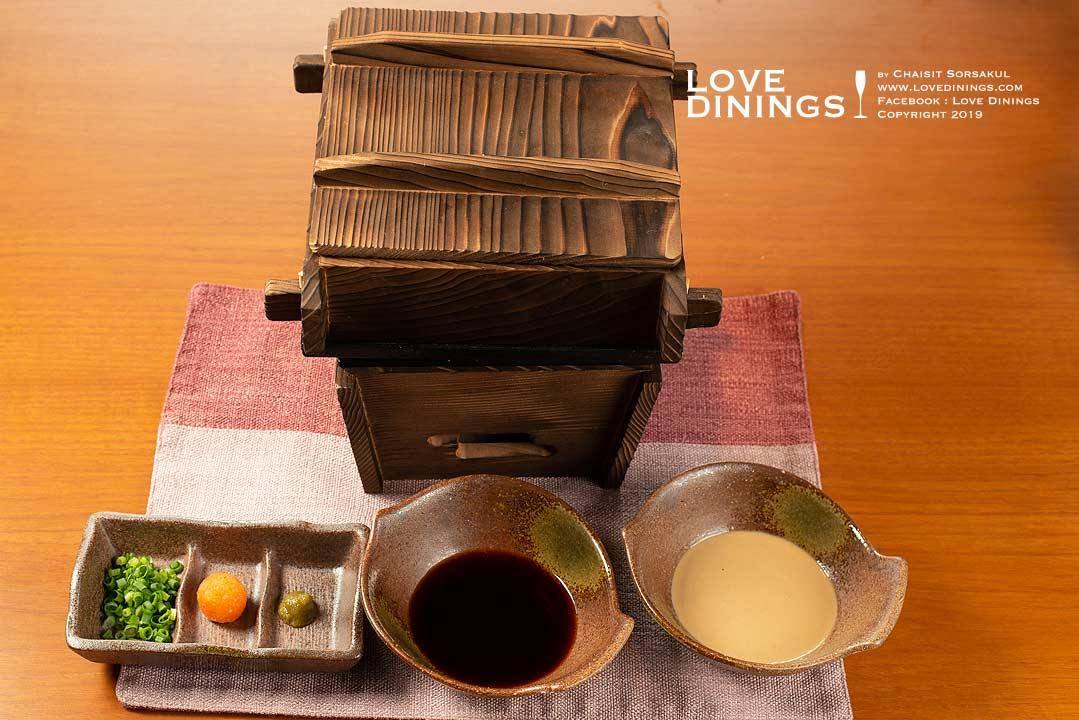Kisara,Conrad Bangkok ห้องอาหารคิซาระ ร้านอาหารญี่ปุ่น โรงแรมคอนราด กรุงเทพฯ_08