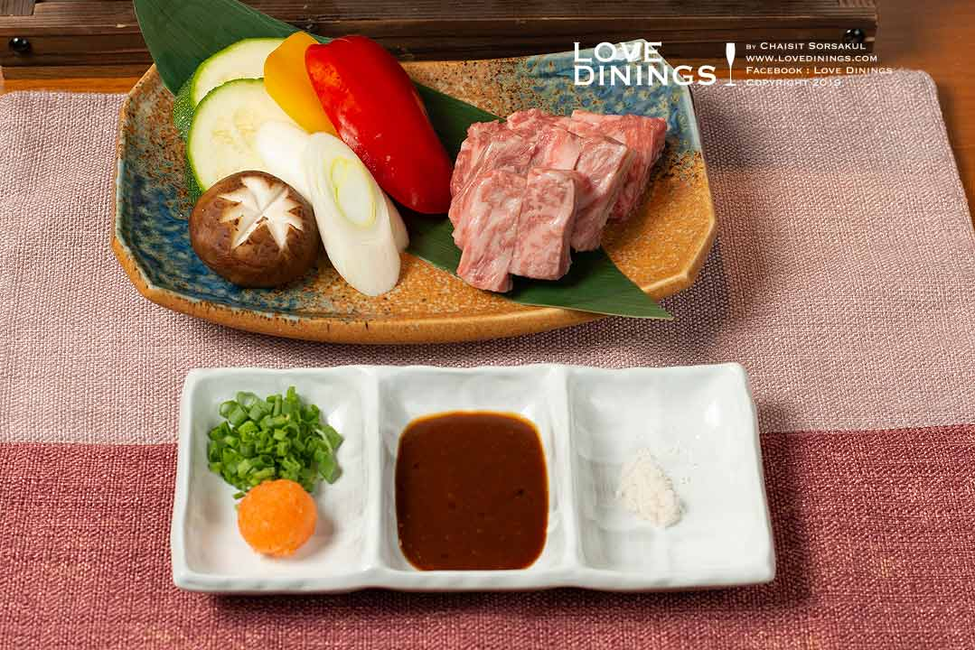 Kisara,Conrad Bangkok ห้องอาหารคิซาระ ร้านอาหารญี่ปุ่น โรงแรมคอนราด กรุงเทพฯ_11