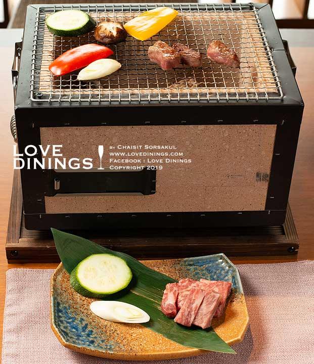 Kisara,Conrad Bangkok ห้องอาหารคิซาระ ร้านอาหารญี่ปุ่น โรงแรมคอนราด กรุงเทพฯ_13