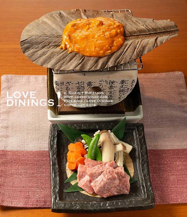 Kisara,Conrad Bangkok ห้องอาหารคิซาระ ร้านอาหารญี่ปุ่น โรงแรมคอนราด กรุงเทพฯ_14