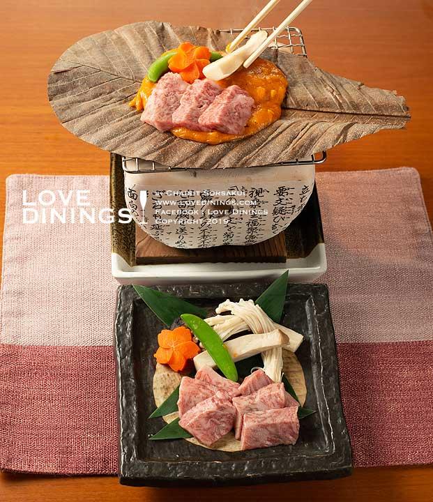 Kisara,Conrad Bangkok ห้องอาหารคิซาระ ร้านอาหารญี่ปุ่น โรงแรมคอนราด กรุงเทพฯ_15
