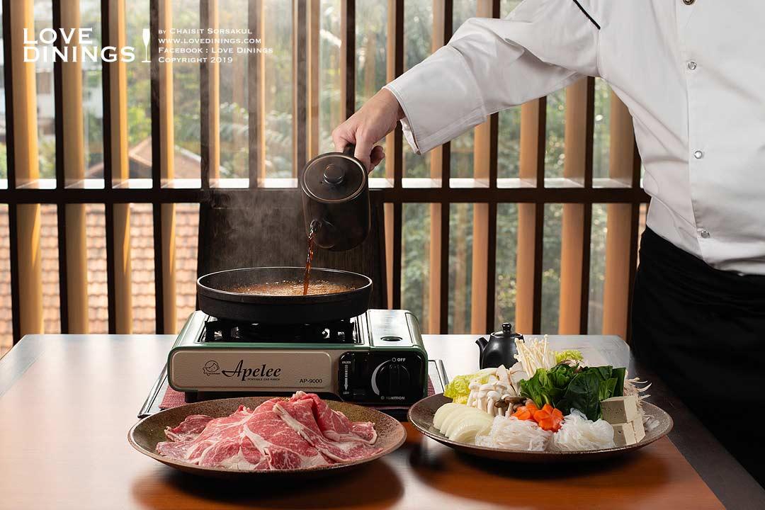Kisara,Conrad Bangkok ห้องอาหารคิซาระ ร้านอาหารญี่ปุ่น โรงแรมคอนราด กรุงเทพฯ_17