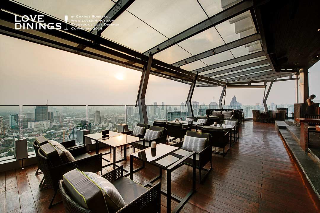 Octave Rooftop Lounge Rooftop Bar Marriott Hotel Sukhumvit อ็อกเทฟ รูฟท็อปเลาจน์แอนด์บาร์แมริออทสุขุมวิท57_01