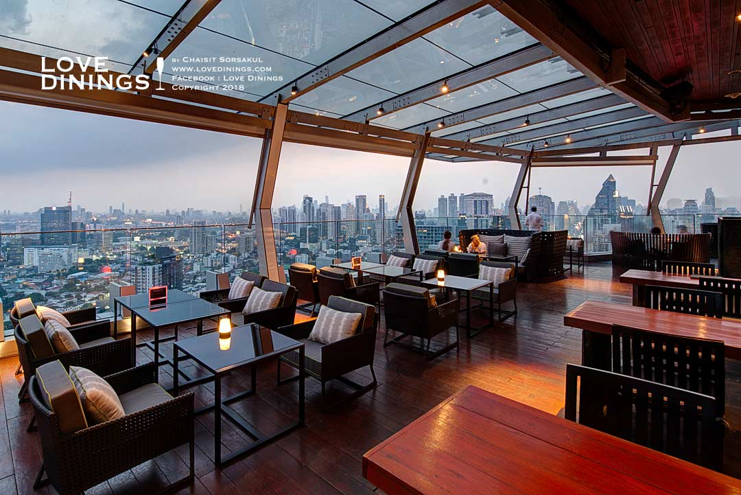 Octave Rooftop Lounge Rooftop Bar Marriott Hotel Sukhumvit อ็อกเทฟ รูฟท็อปเลาจน์แอนด์บาร์แมริออทสุขุมวิท57_09