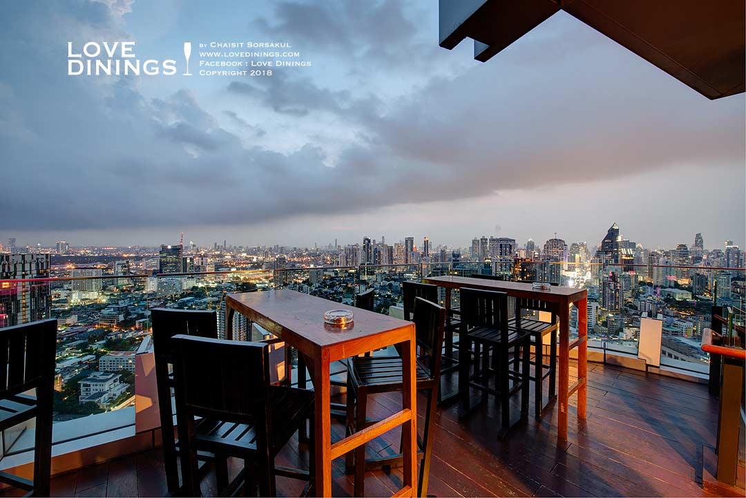 Octave Rooftop Lounge Rooftop Bar Marriott Hotel Sukhumvit อ็อกเทฟ รูฟท็อปเลาจน์แอนด์บาร์แมริออทสุขุมวิท57_13