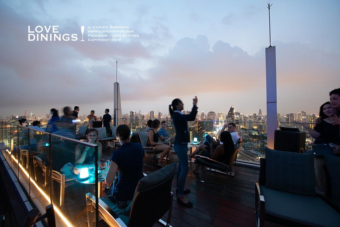 Octave Rooftop Lounge Rooftop Bar Marriott Hotel Sukhumvit อ็อกเทฟ รูฟท็อปเลาจน์แอนด์บาร์แมริออทสุขุมวิท57_25