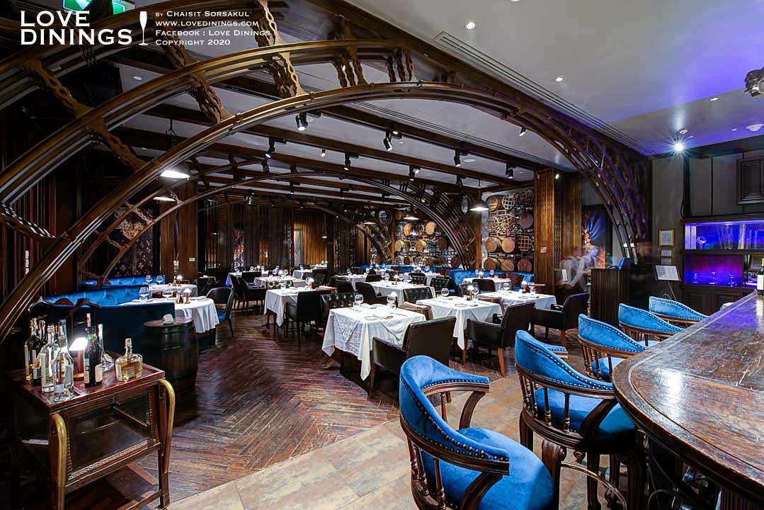 Medici Kitchen & Bar , Hotel Muse Bangkokเมดิชี่ คิทเช่นแอนด์บาร์ โฮเทลมิวส์กรุงเทพ_101