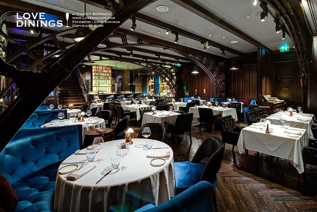 Medici Kitchen & Bar , Hotel Muse Bangkokเมดิชี่ คิทเช่นแอนด์บาร์ โฮเทลมิวส์กรุงเทพ_102