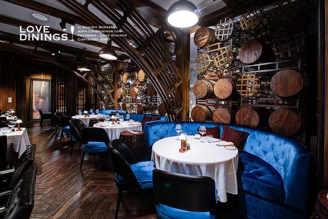 Medici Kitchen & Bar , Hotel Muse Bangkokเมดิชี่ คิทเช่นแอนด์บาร์ โฮเทลมิวส์กรุงเทพ_103
