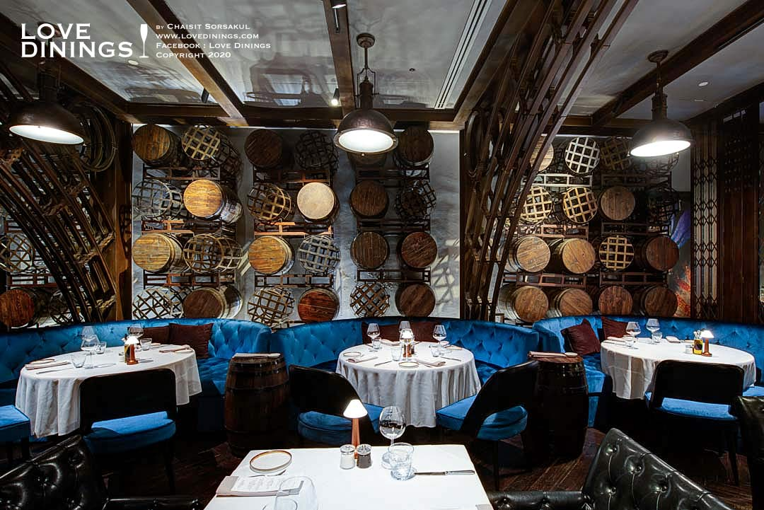 Medici Kitchen & Bar , Hotel Muse Bangkokเมดิชี่ คิทเช่นแอนด์บาร์ โฮเทลมิวส์กรุงเทพ_104