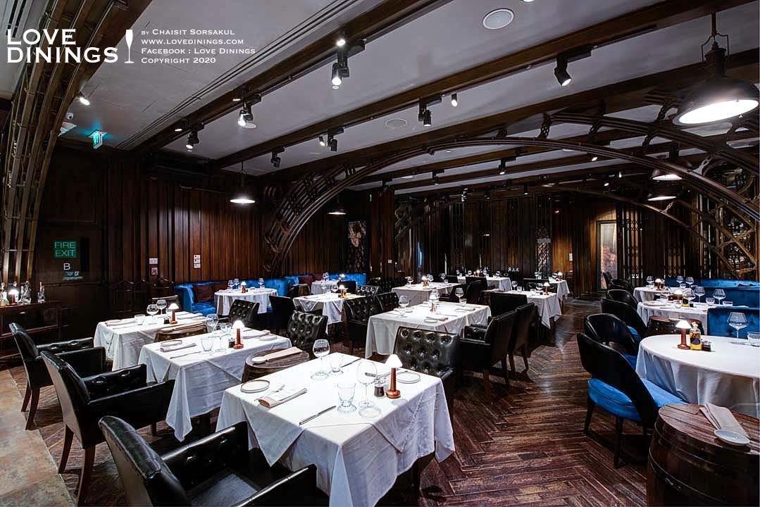 Medici Kitchen & Bar , Hotel Muse Bangkokเมดิชี่ คิทเช่นแอนด์บาร์ โฮเทลมิวส์กรุงเทพ_105