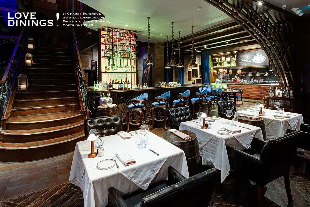 Medici Kitchen & Bar , Hotel Muse Bangkokเมดิชี่ คิทเช่นแอนด์บาร์ โฮเทลมิวส์กรุงเทพ_106