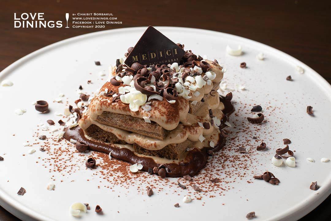 Medici Kitchen & Bar , Hotel Muse Bangkokเมดิชี่ คิทเช่นแอนด์บาร์ โฮเทลมิวส์กรุงเทพ_118