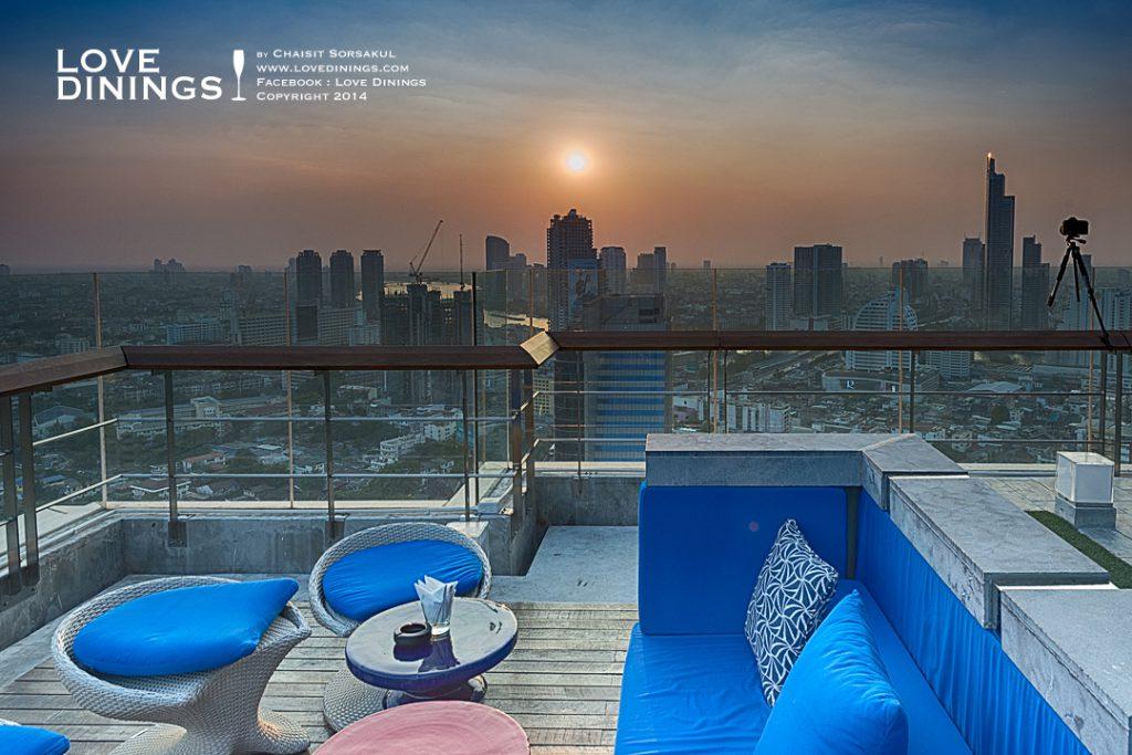 รูฟท็อปบาร์กรุงเทพ รูฟท็อปบาร์ Rooftop Bar Bangkok