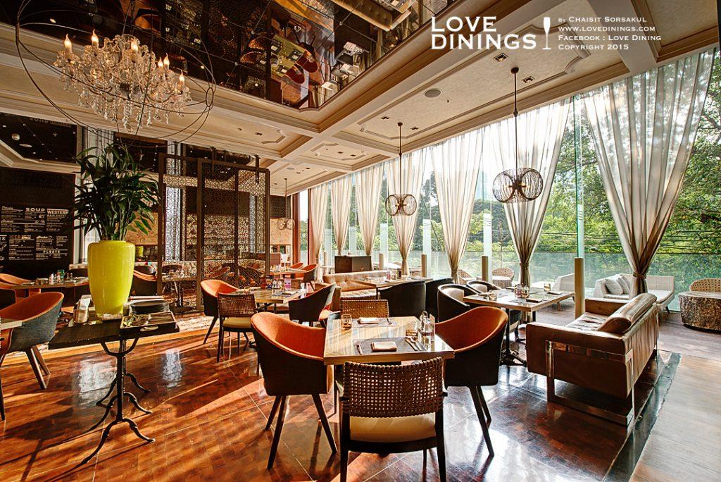 long table bar bangkok