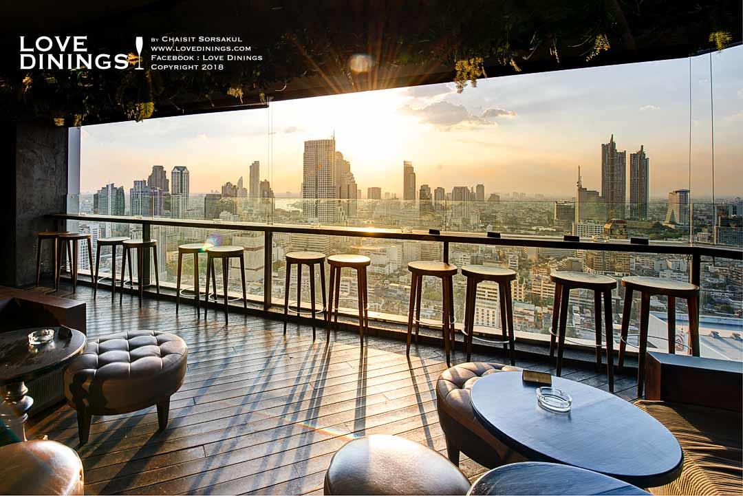 Scarlett Wine Bar & Restaurant Pullman Bangkok Hotel G สการ์เล็ตแอนด์ไวน์บาร์ รูฟท็อปบาร์พูลแมนจีกรุงเทพ-101