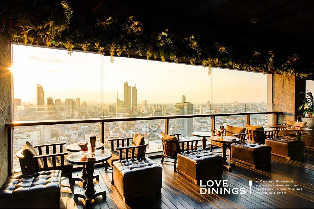 Scarlett Wine Bar & Restaurant Pullman Bangkok Hotel G สการ์เล็ตแอนด์ไวน์บาร์ รูฟท็อปบาร์พูลแมนจีกรุงเทพ-102