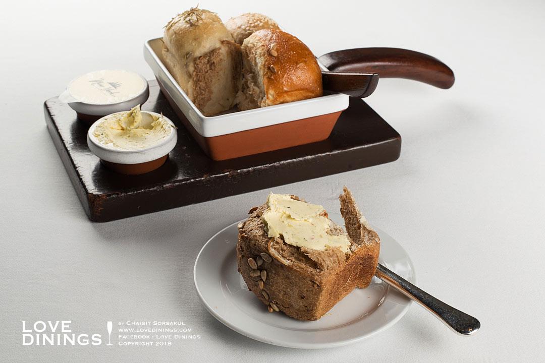 นิวยอร์กสเต็กเฮ้าส์ สุดยอดร้านสเต็กเจดับบลิวแมริออทกรุงเทพ New York Steakhouse JW Marriott Bangkok_02