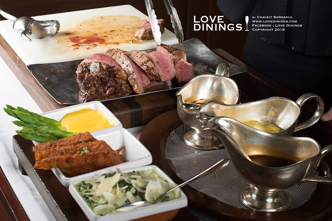 นิวยอร์กสเต็กเฮ้าส์ สุดยอดร้านสเต็กเจดับบลิวแมริออทกรุงเทพ New York Steakhouse JW Marriott Bangkok_08