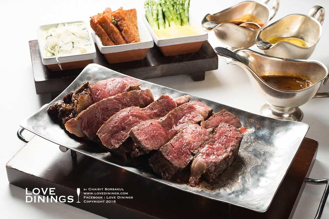 นิวยอร์กสเต็กเฮ้าส์ สุดยอดร้านสเต็กเจดับบลิวแมริออทกรุงเทพ New York Steakhouse JW Marriott Bangkok_11