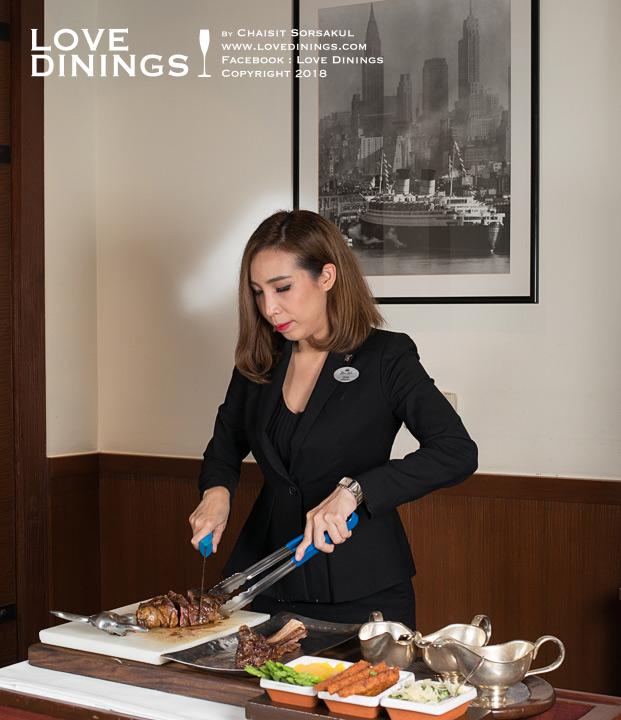 นิวยอร์กสเต็กเฮ้าส์ สุดยอดร้านสเต็กเจดับบลิวแมริออทกรุงเทพ New York Steakhouse JW Marriott Bangkok_18