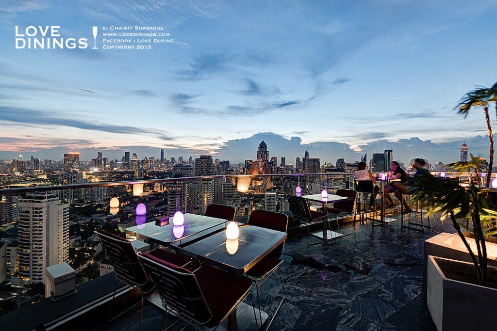 L Appart Sofitel Bangkok Sukhumvit Rooftop Bar Bangkok Rooftop Bar Sofitel Bangkok Sukhumvit