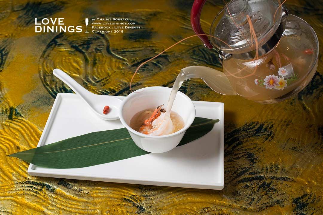 แมนโฮ เจดับบลิวแมริออท ไชนีส เรสเตอ อาหารจีนเจดับบลิวแมริออท ปีเตอร์ลี Man Ho Chinese Restaurant JW Marriott_04