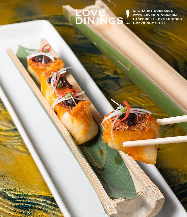 แมนโฮ เจดับบลิวแมริออท ไชนีส เรสเตอ อาหารจีนเจดับบลิวแมริออท ปีเตอร์ลี Man Ho Chinese Restaurant JW Marriott_07