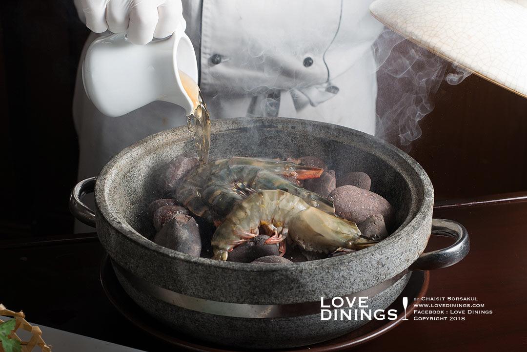 แมนโฮ เจดับบลิวแมริออท ไชนีส เรสเตอ อาหารจีนเจดับบลิวแมริออท ปีเตอร์ลี Man Ho Chinese Restaurant JW Marriott_16