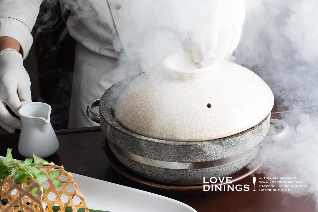 แมนโฮ เจดับบลิวแมริออท ไชนีส เรสเตอ อาหารจีนเจดับบลิวแมริออท ปีเตอร์ลี Man Ho Chinese Restaurant JW Marriott_17