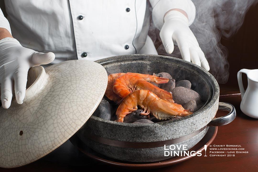 แมนโฮ เจดับบลิวแมริออท ไชนีส เรสเตอ อาหารจีนเจดับบลิวแมริออท ปีเตอร์ลี Man Ho Chinese Restaurant JW Marriott_18