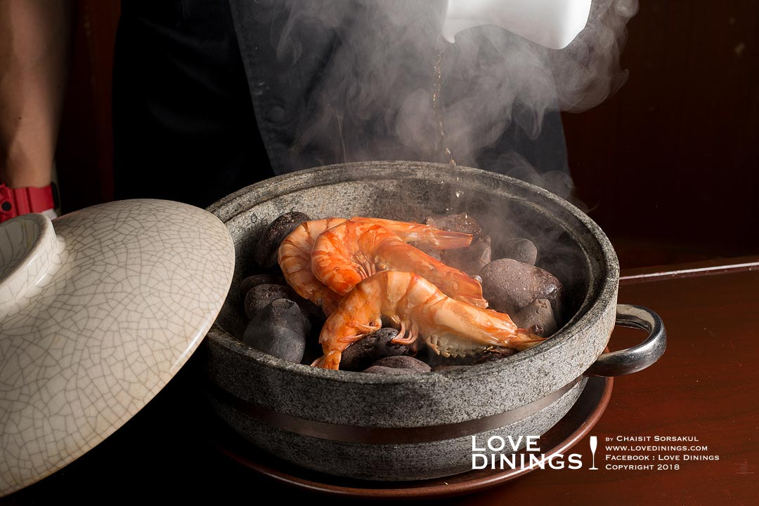 แมนโฮ เจดับบลิวแมริออท ไชนีส เรสเตอ อาหารจีนเจดับบลิวแมริออท ปีเตอร์ลี Man Ho Chinese Restaurant JW Marriott_19