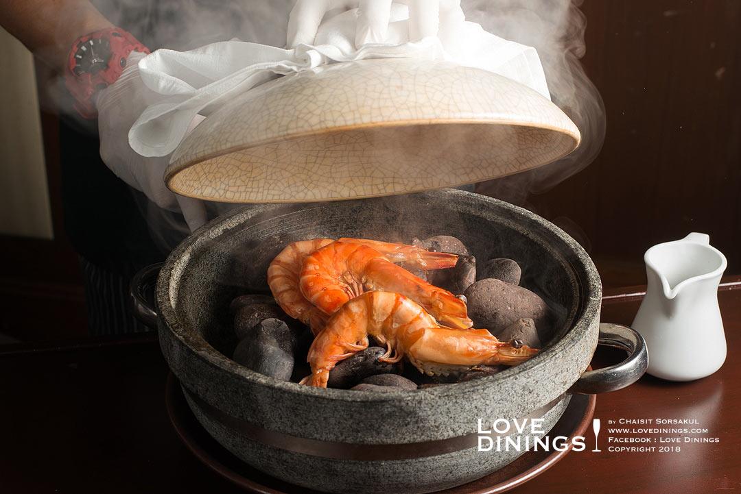 แมนโฮ เจดับบลิวแมริออท ไชนีส เรสเตอ อาหารจีนเจดับบลิวแมริออท ปีเตอร์ลี Man Ho Chinese Restaurant JW Marriott_21