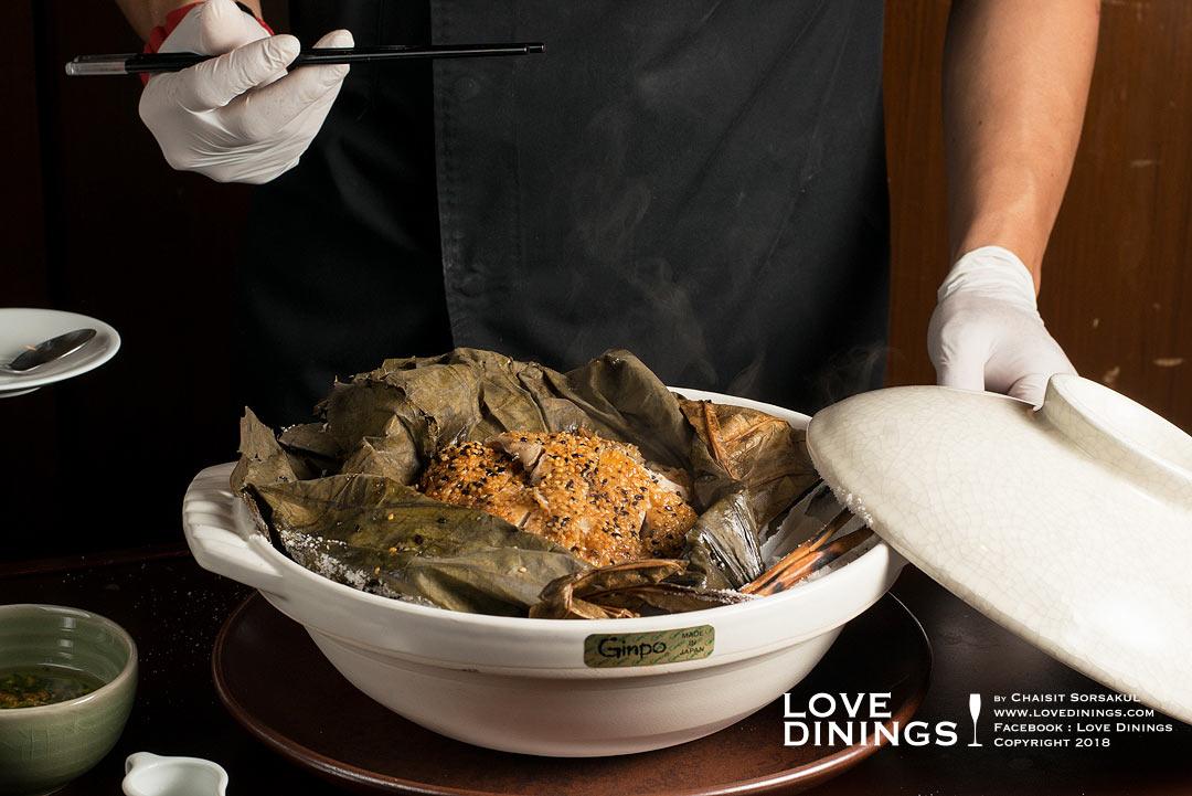 แมนโฮ เจดับบลิวแมริออท ไชนีส เรสเตอ อาหารจีนเจดับบลิวแมริออท ปีเตอร์ลี Man Ho Chinese Restaurant JW Marriott_30