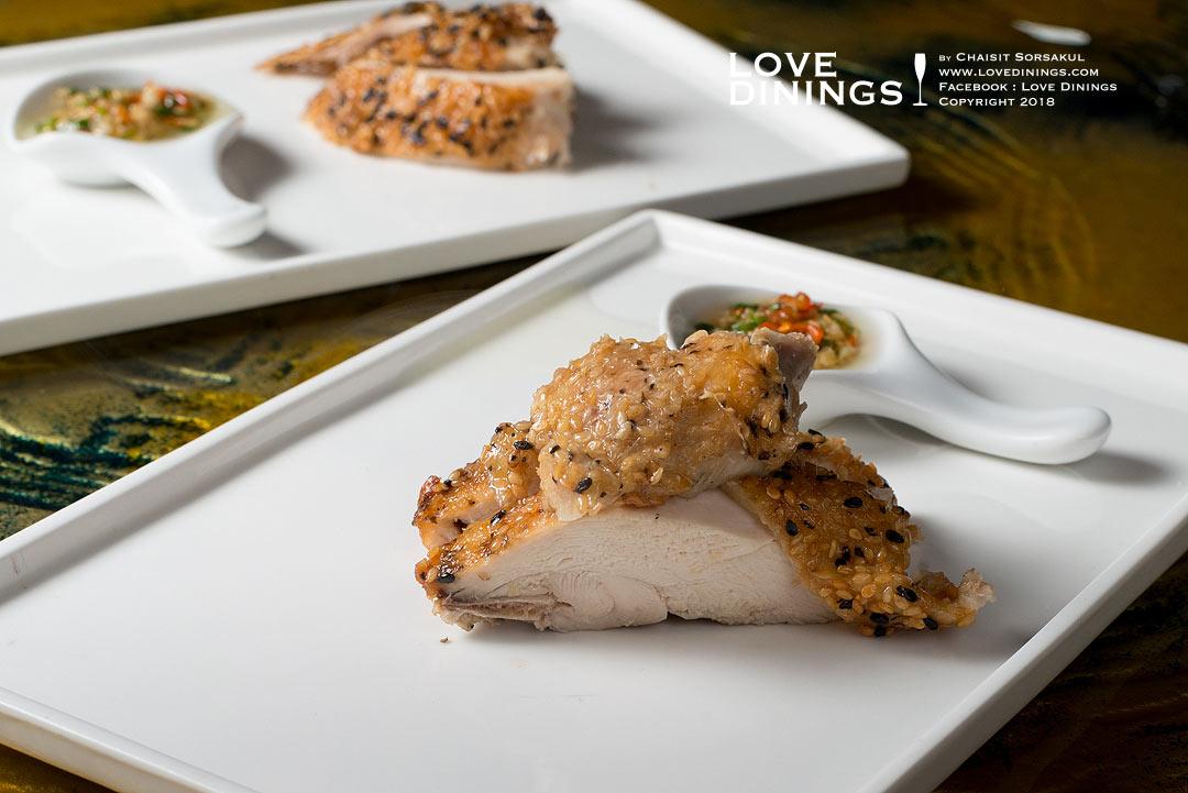 แมนโฮ เจดับบลิวแมริออท ไชนีส เรสเตอ อาหารจีนเจดับบลิวแมริออท ปีเตอร์ลี Man Ho Chinese Restaurant JW Marriott_34
