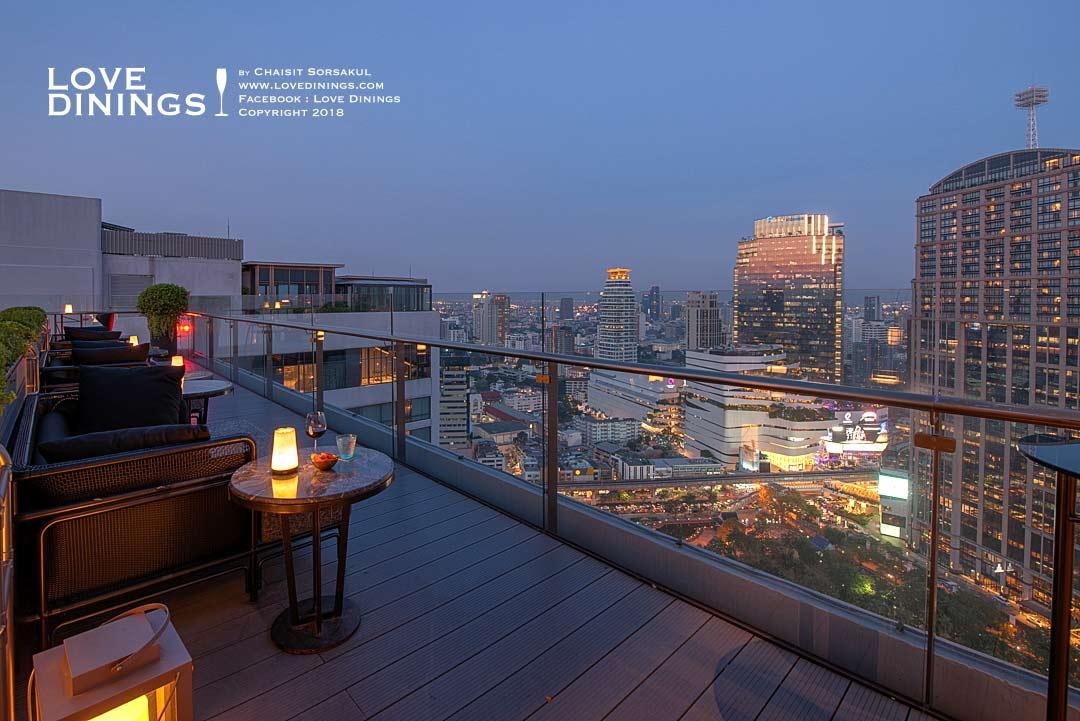 ABar ABar Rooftop Bangkok Marriott Marquis Queens Park เอบาร์ แอนด์ เอบาร์รูฟท็อปบาร์แมริออทมาร์คีส์ควีนส์ปาร์ค_107