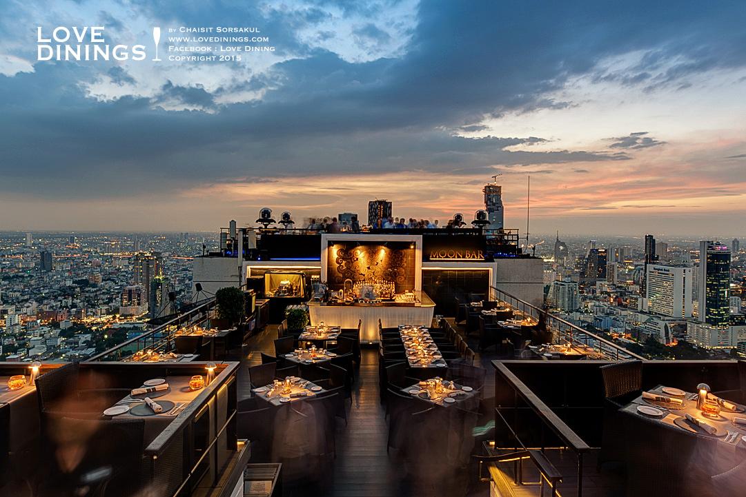 สุดยอดร้านอาหารวาเลนไทน์ 2562 กรุงเทพ พัทยา Valentine Restaurant 2019 Bangkok Pattaya_004