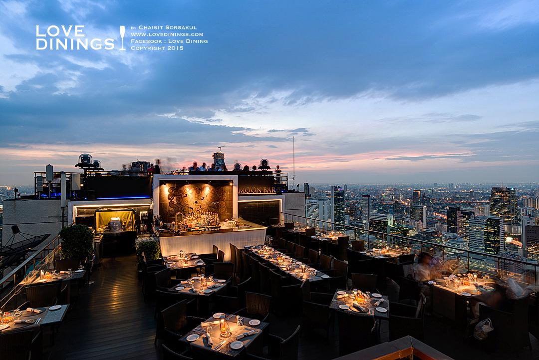 สุดยอดร้านอาหารวาเลนไทน์ 2562 กรุงเทพ พัทยา Valentine Restaurant 2019 Bangkok Pattaya_005