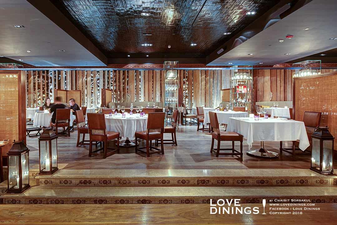 สุดยอดร้านอาหารวาเลนไทน์ 2562 กรุงเทพ พัทยา Valentine Restaurant 2019 Bangkok Pattaya_007
