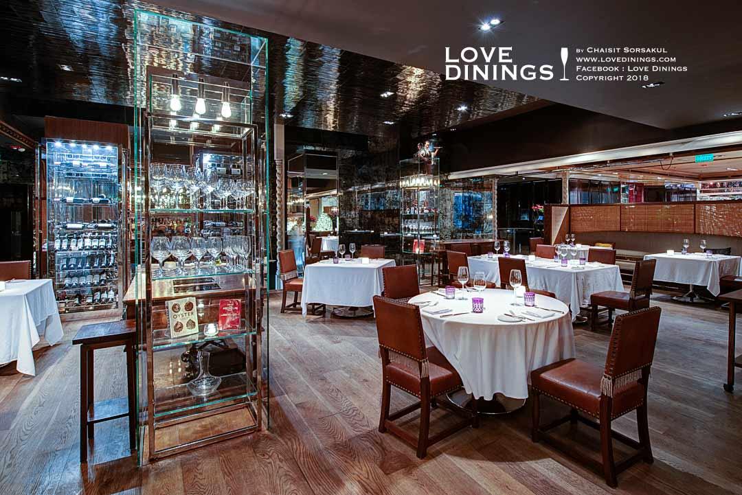 สุดยอดร้านอาหารวาเลนไทน์ 2562 กรุงเทพ พัทยา Valentine Restaurant 2019 Bangkok Pattaya_009