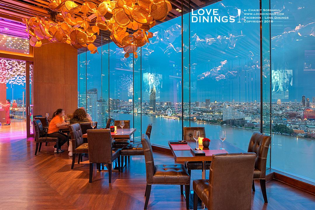 สุดยอดร้านอาหารวาเลนไทน์ 2562 กรุงเทพ พัทยา Valentine Restaurant 2019 Bangkok Pattaya_016