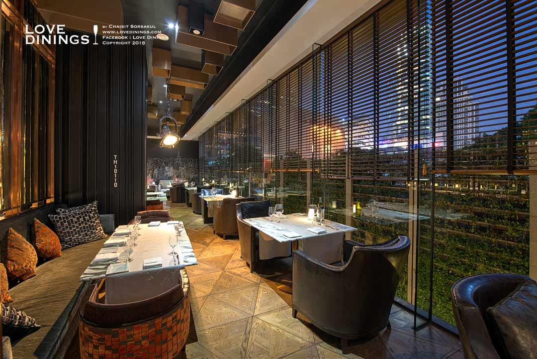 สุดยอดร้านอาหารวาเลนไทน์ 2562 กรุงเทพ พัทยา Valentine Restaurant 2019 Bangkok Pattaya_018
