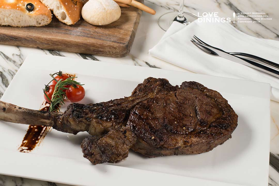 สุดยอดร้านอาหารวาเลนไทน์ 2562 กรุงเทพ พัทยา Valentine Restaurant 2019 Bangkok Pattaya_019
