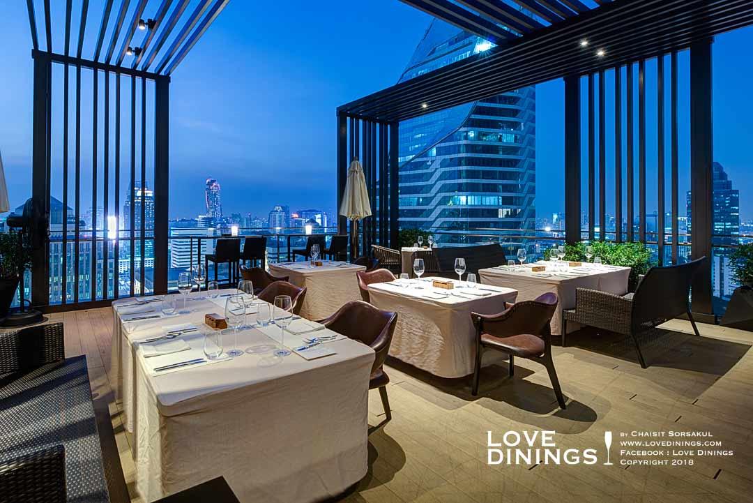 สุดยอดร้านอาหารวาเลนไทน์ 2562 กรุงเทพ พัทยา Valentine Restaurant 2019 Bangkok Pattaya_021
